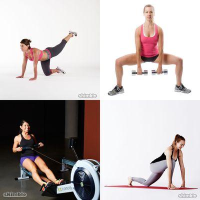 exercicios bons