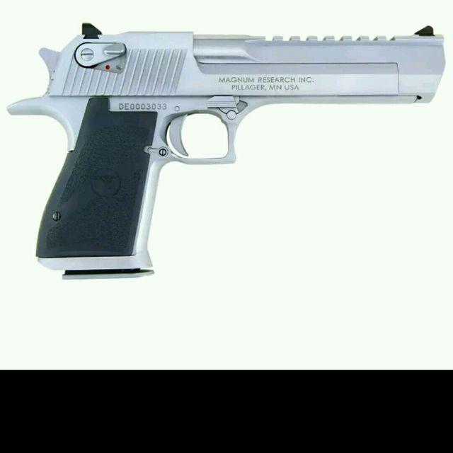 Desert Eagle Arms