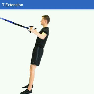 T-Extension TRX