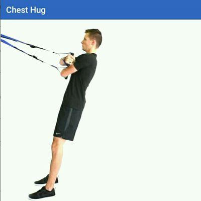 Chest Hug