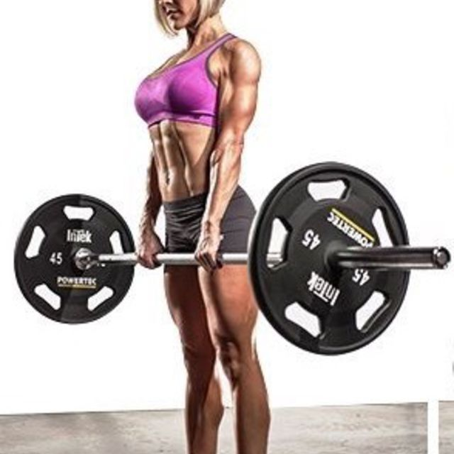 How to do: Barbell Romanian Deadlift - Step 1