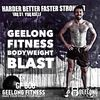 GEELONG FITNESS BODYWEIGHT BLAST