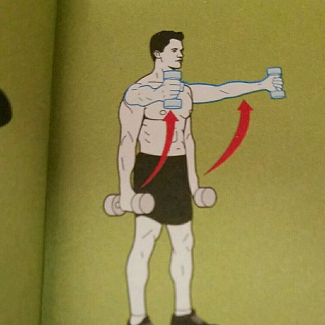 Transformation Muscle 21