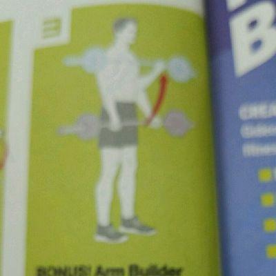 Arm Builder
