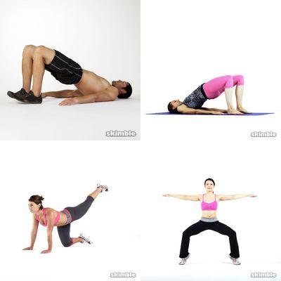 Butt Workouts