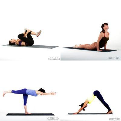 Yoga Everday!