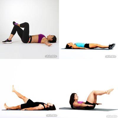 Saturday Pilates