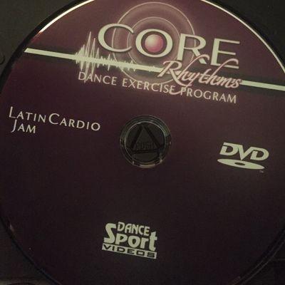 Latin Cardio Jam