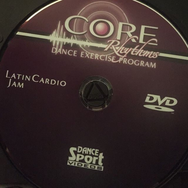 How to do: Latin Cardio Jam - Step 1