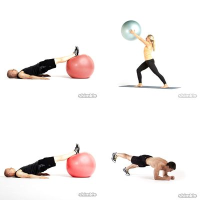 Abs Core