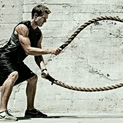 Battle Rope