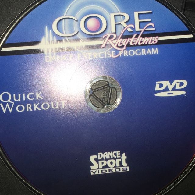 How to do: Quick Workout - Step 1