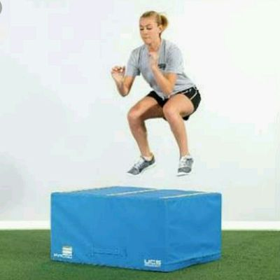Plyo Jump Box