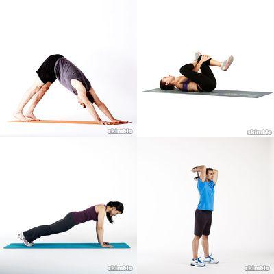 Yoga - Iniciante