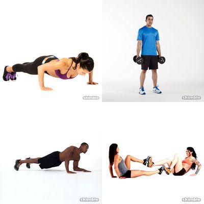ab training