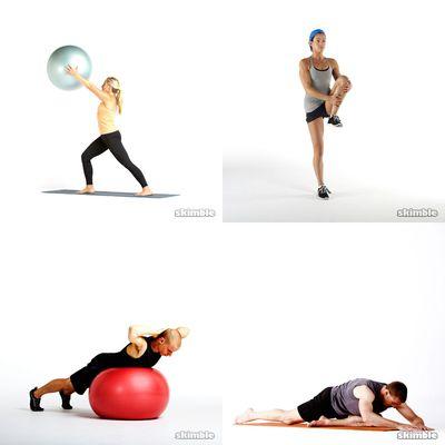 Yoga Ish