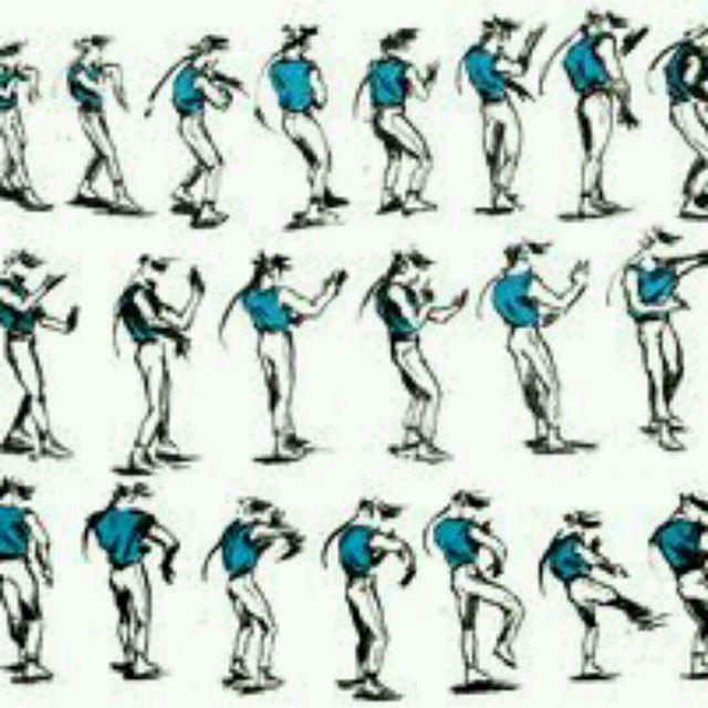 Wing Chun steps