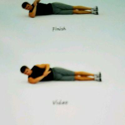 90-90 Rear Shoulder Stretch