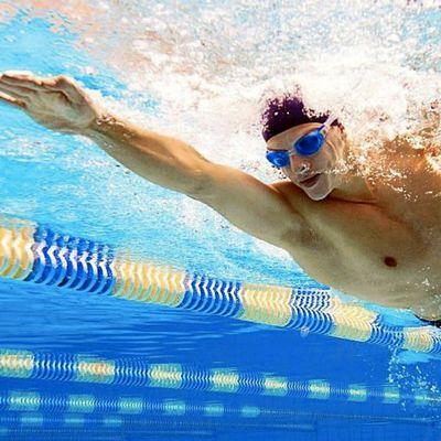 Swim #2