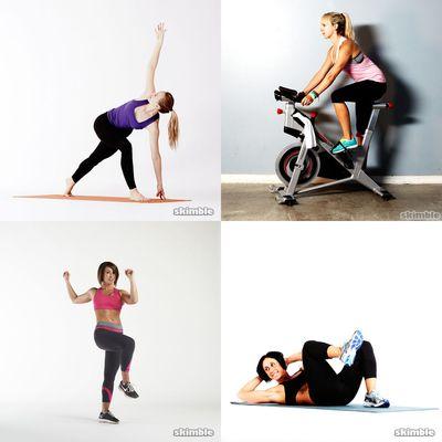 January Workout