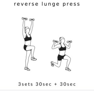 Reverse Lung Press
