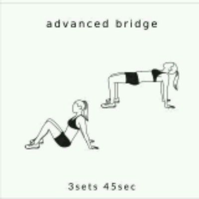Advanced Bridge