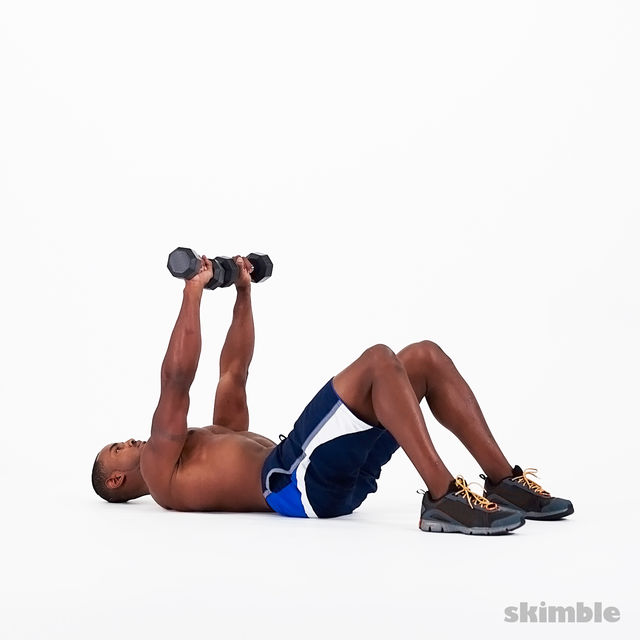 Beginner Upper Body