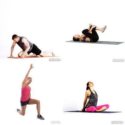 Stretchen