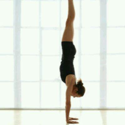 Handstand101