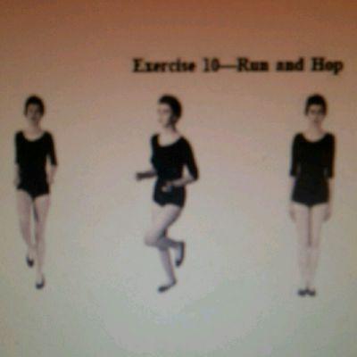 10. Run Hop