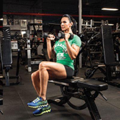 Single Seated Leg Squats