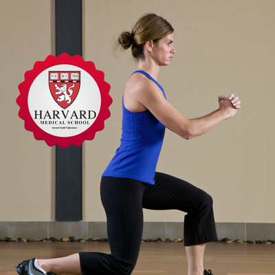 Lower Body - Harvard Health