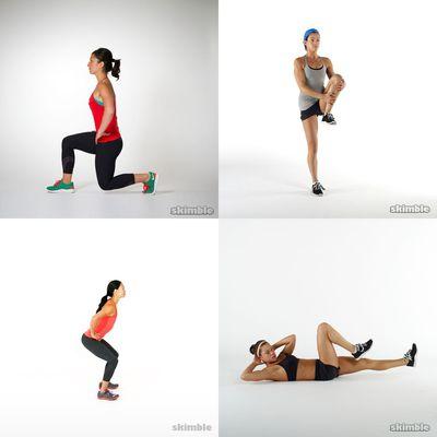 to do - full body