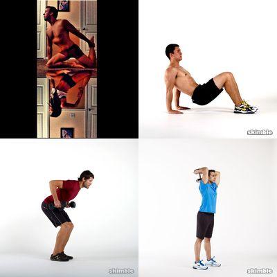 Gym-Triceps