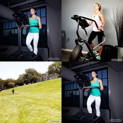 Gym-Cardio