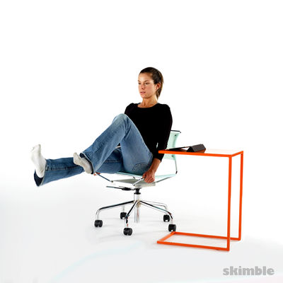 Desk Break