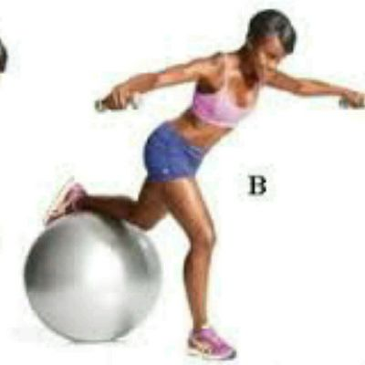 Bench Lateral Raise