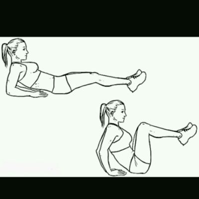 Leg Pull In