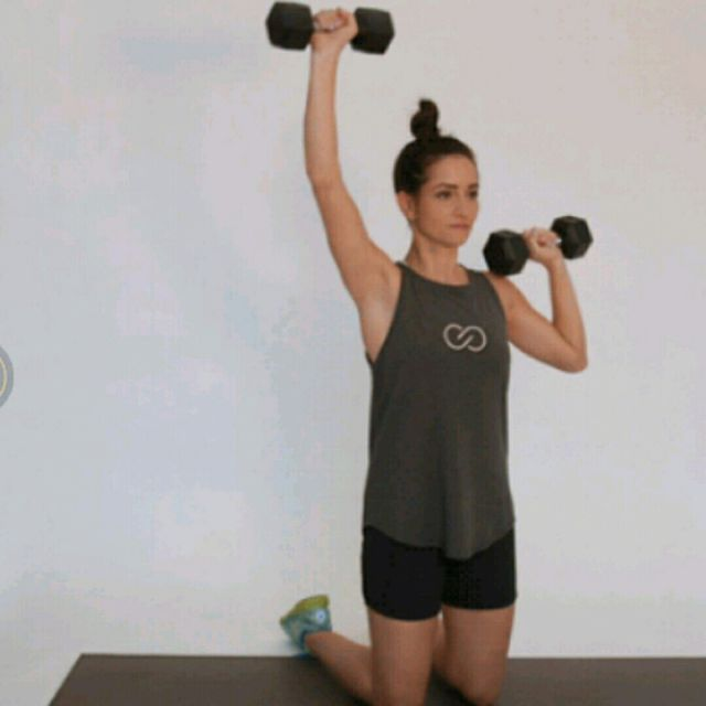 Upper Body Attack