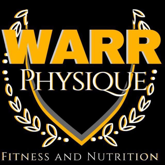 WARR PHYSIQUE - Low Work