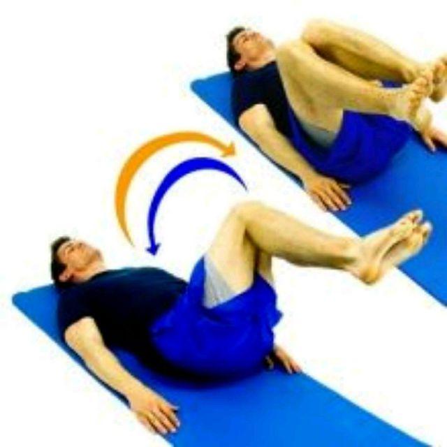 PT Lower Back Program