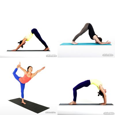Rudy Yoga