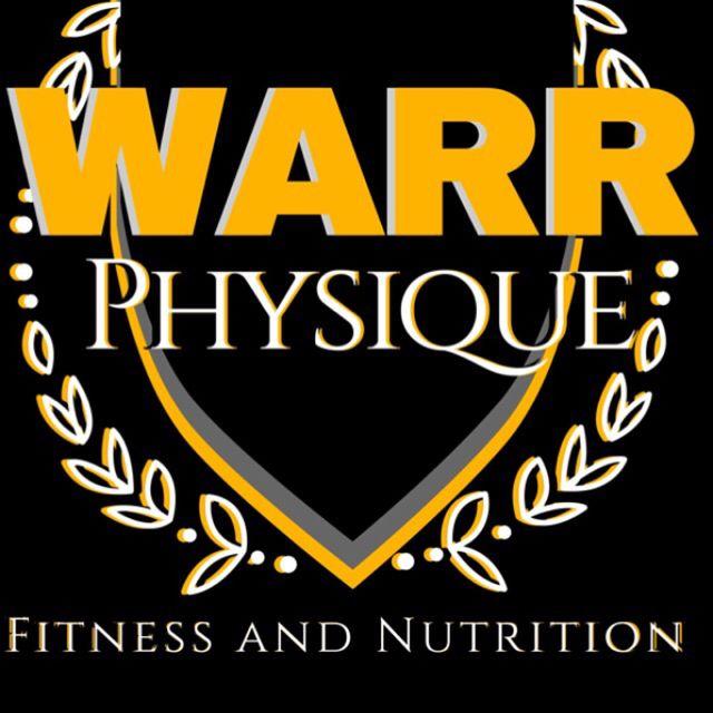 WARR PHYSIQUE - Shoulder Pains