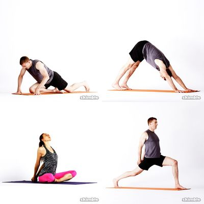 Stretch and Strenth