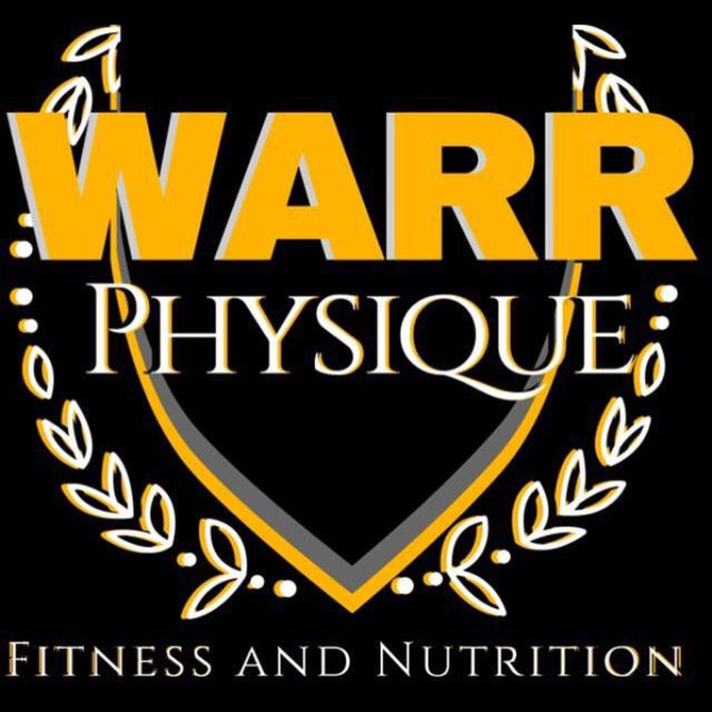 "WARR PHYSIQUE - ""Full Before Breakfast"" 1-2"