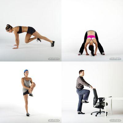 Light Exercise