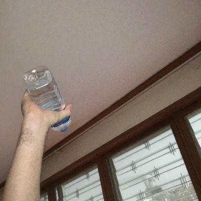 Shake Bottle 2x 10sec Each Direction