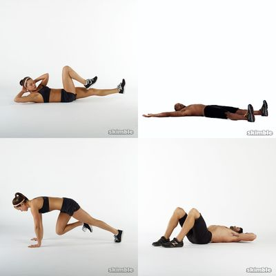 Core Workouts