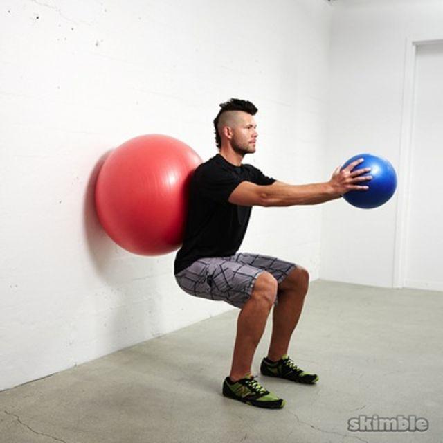 pile squats #8