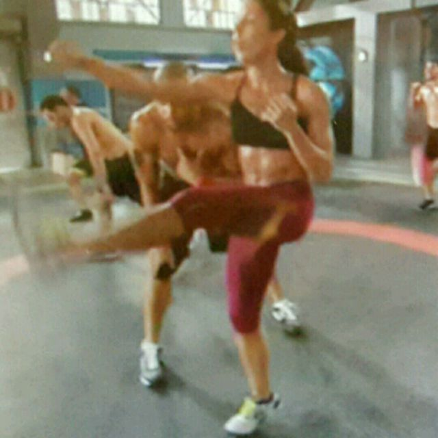 Max Out Cardio